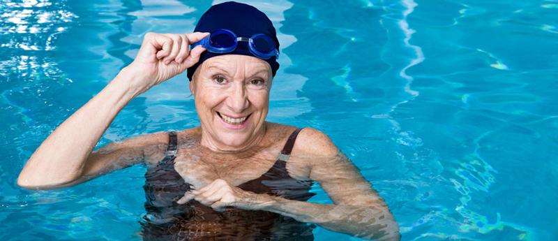 felnőtt úszásoktatás