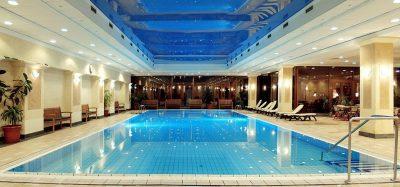 Hotel Ensana Wellness