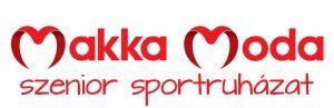 Makka Moda szenior sportruházati webáruház
