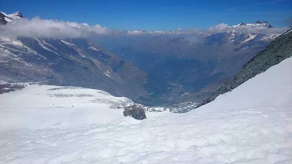 4000 m feletti óriások