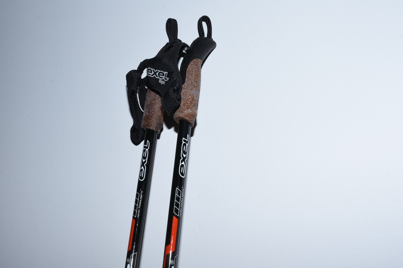 Exel nordic walking bot
